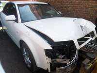 Image of Audi A4 1.9 tdi stripping for spares at QUANTRO