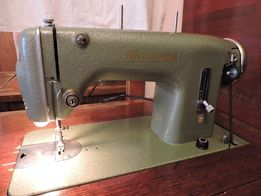 Швейна машина Minerva 124