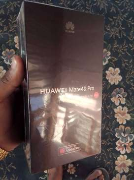 Huawei Mate 40 pro for sale