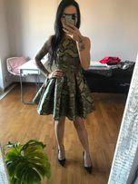 Sprzedam Nową Sukienkę Emo 34