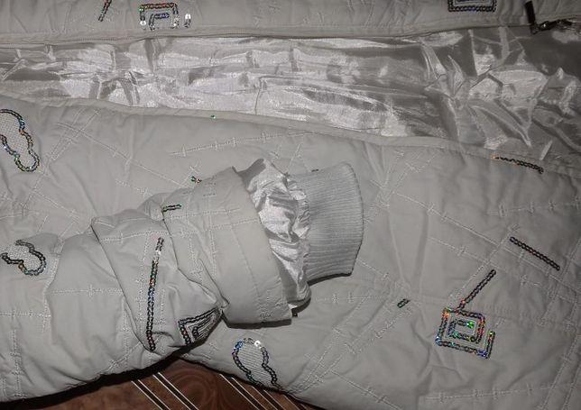 Куртка зимняя LinMengSha Харьков - изображение 4
