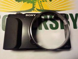 Передняя часть корпуса цифрового фотоаппарата Sony NEX-3N