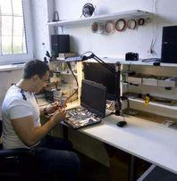 Ремонт ноутбуков в Ирпене