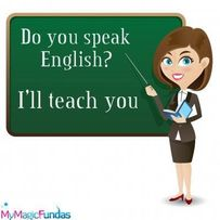 Репетитор Английского языка (English teacher)