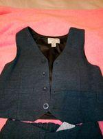 Продам костюм Chikko, тройка, рубашка,жилетка, брюки.