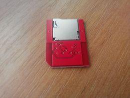 Adapter SD2Vita для PS Vita.
