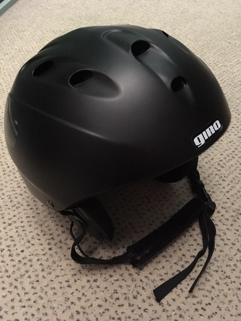 Lyžařská helma 0
