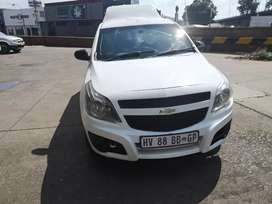 OPEL CORSA 1.4 BAKKIE WITH CANOPY