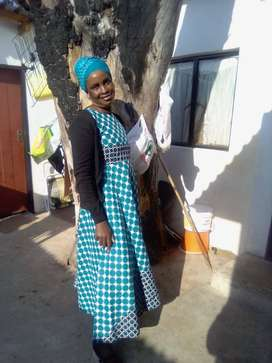 Very experienced and honest Zim maid/nanny needs stay in or out work