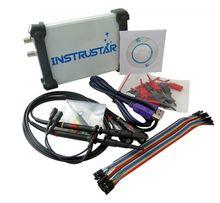 Двухканальный осциллограф INSTRUSTAR ISDS205X