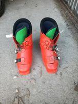 Buty narciarskie - rozmiar 38