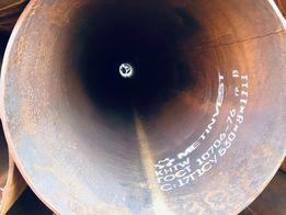 Труби различних діаметров со склада металлопрокат б.у. со склада