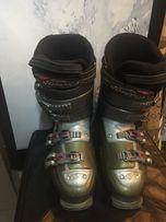 Buty narciarskie Nordica 25.5cm