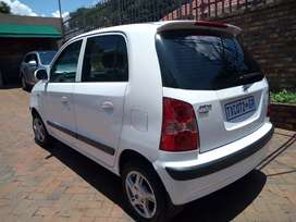 Hyundai Atos Prime 1.2GLS Hatchback Manual For Sale
