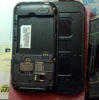 Мобильный слайдер LG C800 Android
