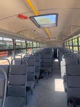 VW 17210 BUS FOR SALE
