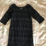 Платье OldNavy на 4-5-6 лет
