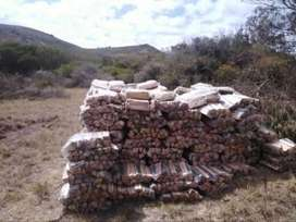 Edmond's production .Treefelling,braaiwood,polesand droppers