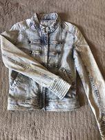 Bluza kurtka jeansowa nowa rozm s