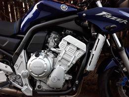 Yamaha FZS 1000 Fazer jak nowy, śliczny! TwójMotocyklWrześnia
