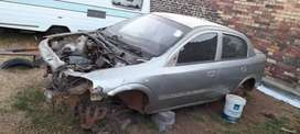 Opel astra g stripping for Parts