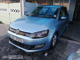 Polo 6 1.2tdi bluemotion