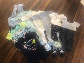 Clothes 0-3 months R350 for All (Batch3)