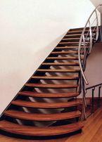 Ковані сходи, перила. Зовнішні та внутрішні.
