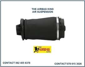 land rover discovery 3 front and rear air suspension