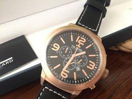 Oryginalny konkretny zegarek TW STEEL chrono gold NOWY!