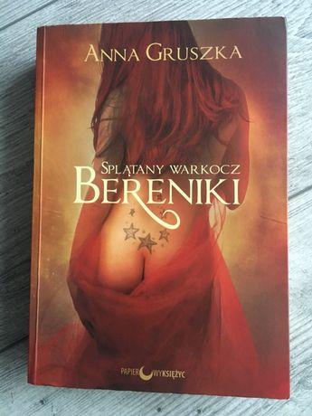 Splątany warkocz Bereniki Książka romans Warszawa - image 1