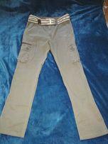 Spodnie mustang