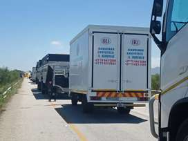 Home,Office and other goods transportation and Removals.