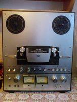 Продам бобинный магнитофон Akai GX-650D
