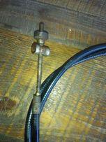 Трос ручника на мазду 323 bg