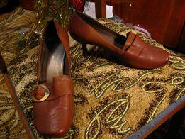 Туфли женские р.39