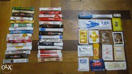 Коллекция сахар в стиках