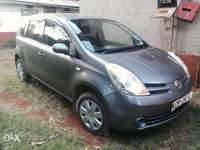 Nissan Note for sale 0
