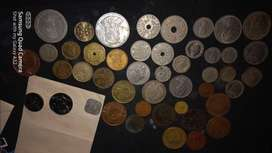 Valuable and collectors coins