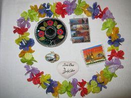Сувениры - подарки из путешествий