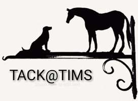 Tack@Tims -Horse shop with a diffrence!