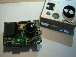 Ремонт экшн камер SJCAM, GoPro, Oregon, Camball, Drift, Gazer,