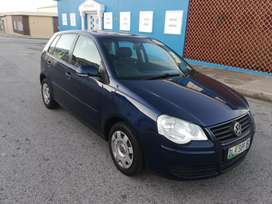 2005 Polo classic 1.6 manual transmission mileage 180231kms