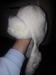 Дитяча шапка