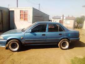 Toyota Corolla kentancy rounder for sale