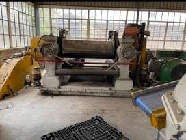 60 Inch rubber mill for sale