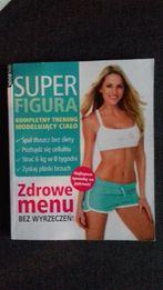Super figura- kompletny trening modelujacy ciało.