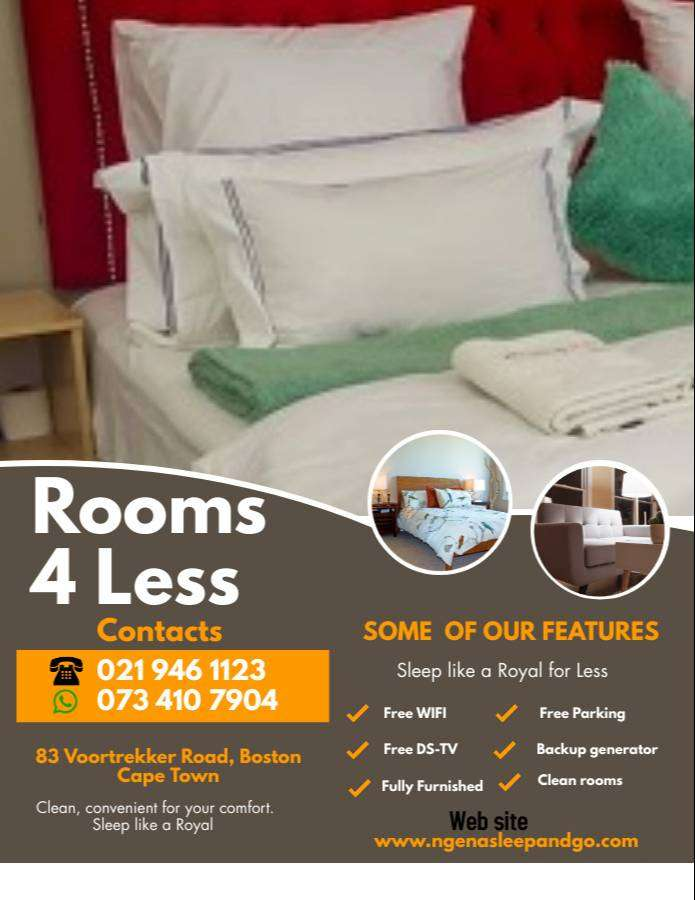 Rooms at an affordable price book now.