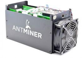 ASIC Bitmain Antminer S5 асик 5