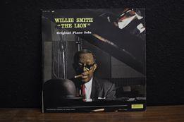 "Willie ""The Lion"" Smith – Original Piano Solo / Winyl JAZZ"